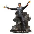 Punisher TV Series Marvel Gallery PVC Statue Punisher Version 2