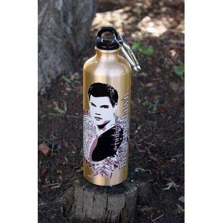 NECA  Twilight Breaking Dawn Water Bottle Jacob Ferns