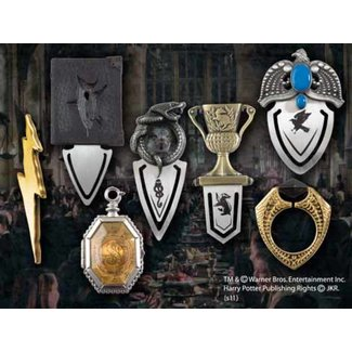 Noble Collection The Horcrux Bookmark Collection