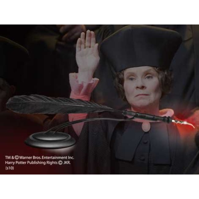 Harry Potter - Dolores Umbridge's Writing Quill
