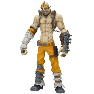 McFarlane Borderlands 2 Action Figure Krieg 18 cm