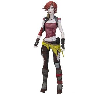 McFarlane Borderlands 2 Action Figure Lilith 18 cm