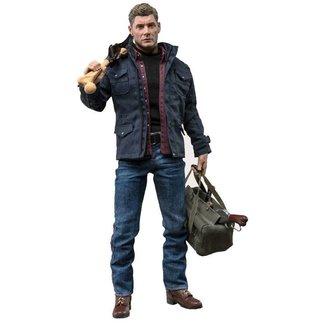 Quantum Mechanix Supernatural Master Series Action Figure 1/6 Dean Winchester 31 cm