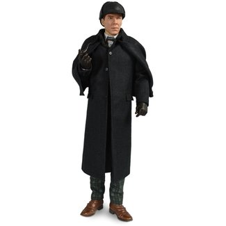 Sherlock Collector AF 1/6 Sherlock Holmes The Abominable Bride 30 cm