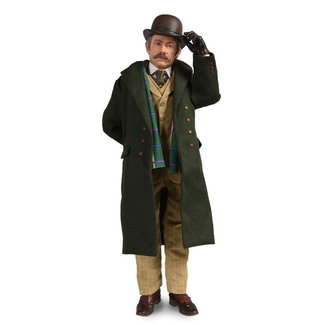 Sherlock Collector AF 1/6 Dr. John Watson The Abominable Bride 30 cm