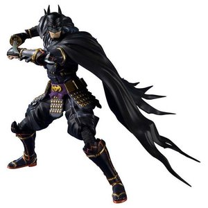 Batman Ninja S.H. Figuarts Action Figure Ninja Batman 16 cm