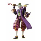 Batman Ninja S.H. Figuarts Action Figure Joker Demon King of the Sixth Heaven 16 cm
