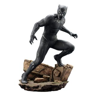 Kotobukiya  Black Panther Movie ARTFX Statue 1/6 Black Panther 32 cm