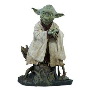 Star Wars Legendary Scale Statue 1/2 Yoda 46 cm