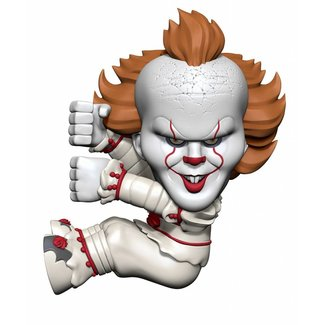 NECA  Stephen King's It 2017 Scalers Figure Pennywise 5 cm