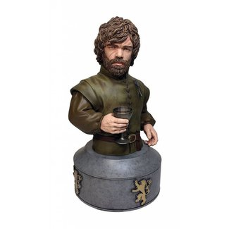 Dark Horse Comics Game of Thrones Bust Tyrion Lannister Hand of the Queen 19 cm