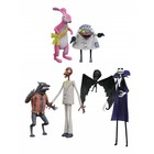 Nightmare before Christmas Select Action Figures 18 cm Series 5 Set (3)