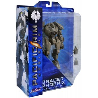 Diamond Select Toys Pacific Rim Uprising Series 1 - Bracer Phoenix AF