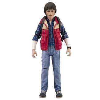 McFarlane Stranger Things Action Figure Will 15 cm