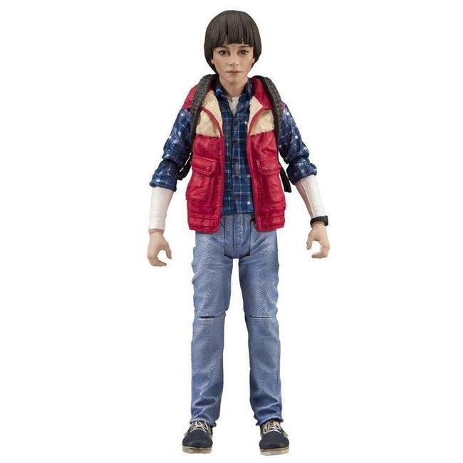 McFarlane Stranger Things Action Figure Will 15 cm