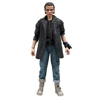McFarlane Stranger Things Action Figure Punk Eleven 15 cm