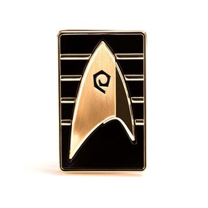 Star Trek Discovery Replica 1/1 Magnetic Cadet Badge