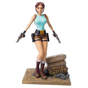 Tomb Raider 20th Anniversary Series Statue 1/6 Lara Croft Regular Version 36 cm