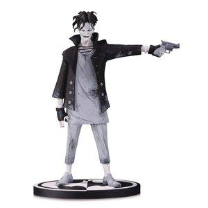 Batman Black & White Statue The Joker by Gerard Way 19 cm