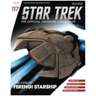 Star Trek Official Starships Collection #117