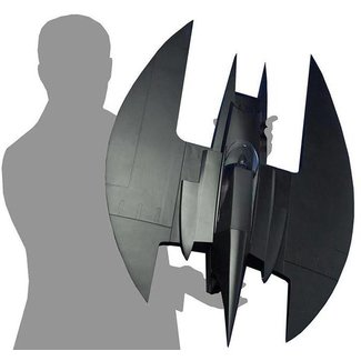 Batman The Animated Series Vehicle Batwing