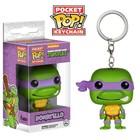 Funko POP! Vinyl Figure Keychain TMNT - Donatello