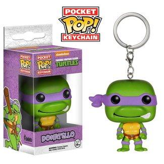 Funko Funko POP! Vinyl Figure Keychain TMNT - Donatello