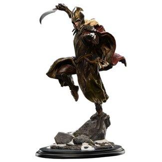 Weta Workshop Hobbit The Battle of the Five Armies Statue 1/6 Mirkwood Elf Soldier