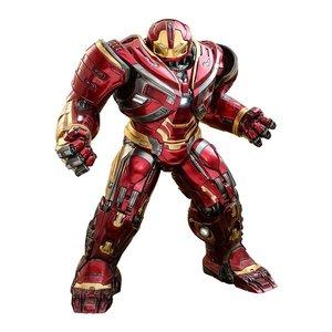 Avengers Infinity War Power Pose Series Action Figure 1/6 Hulkbuster 50 cm