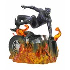 Black Panther Marvel Movie Gallery PVC Statue Black Panther Version 2