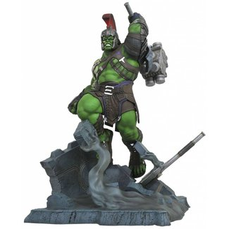 Diamond Select Toys Thor Ragnarok Marvel Movie Milestones Statue Gladiator Hulk 61 cm
