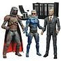 Gotham Select Action Figures 18 cm Series 4 Assortment (3)