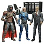 Gotham Select Action Figures Assortment 18 cm Series 4 (3)