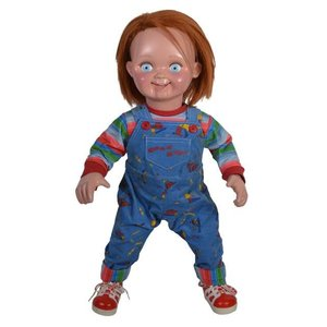 Child's Play 2 Prop Replica 1/1 Good Guys Doll