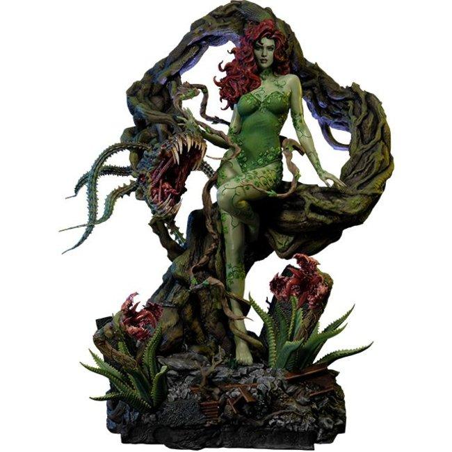 Prime 1 Studio Batman Hush Statue Poison Ivy 78 cm