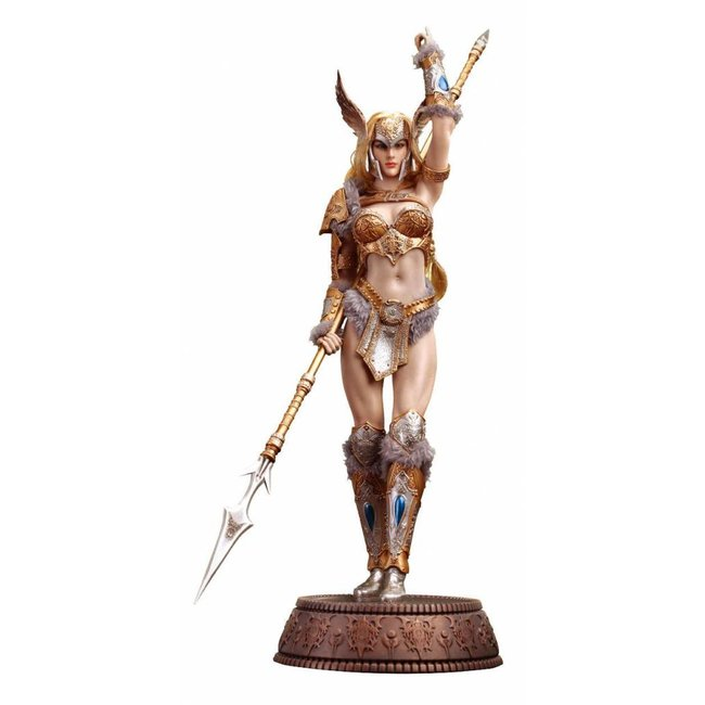 ARH Studios ARH ComiX Action Figure 1/6 Skarah the Valkyrie