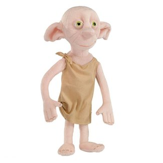 Noble Collection Harry Potter Collectors Plush Figure Dobby 41 cm