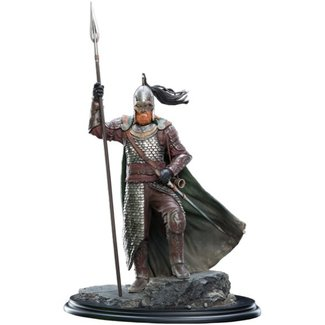 Weta Workshop Lord of the Rings Statue 1/6 Royal Guard of Rohan 37 cm