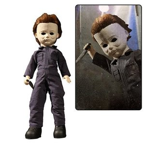 Halloween Living Dead Dolls Doll Michael Myers 25 cm