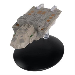 Star Trek Official Starships Collection #121