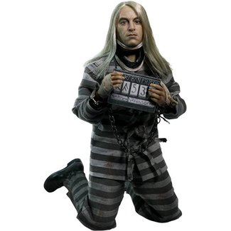 Star Ace Toys Harry Potter My Favourite Movie Action Figure 1/6 Lucius Malfoy Prisoner Ver. 30 cm