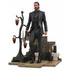 John Wick Gallery PVC Statue John Wick 2