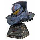 Pacific Rim Legends in 3D Bust Gipsy Danger 25 cm