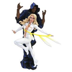 Marvel Comic Gallery PVC Statue Cloak & Dagger 23 cm