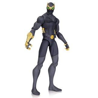 DC Collectibles Batman vs. Robin Action Figure Ninja Talon
