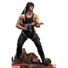 Rambo 3: Rambo 1:4 Scale Premium Statue