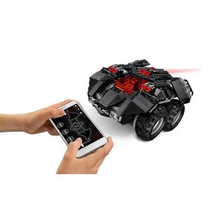 LEGO DC Super Heroes - App-Controlled Batmobile