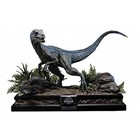 Jurassic World: Fallen Kingdom Statue 1/6 Blue 65 cm