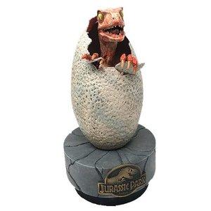 Jurassic Park: Raptor Hatchling 1:1 Scale Statue