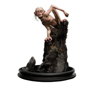 Weta Workshop Lord of the Rings Masters Collection Statue 1/3 Gollum 42 cm